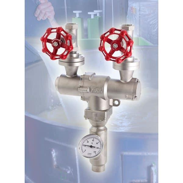 CSF Steam Water Mixer