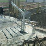 Landia水泵和搅拌机在格罗夫纳房地产