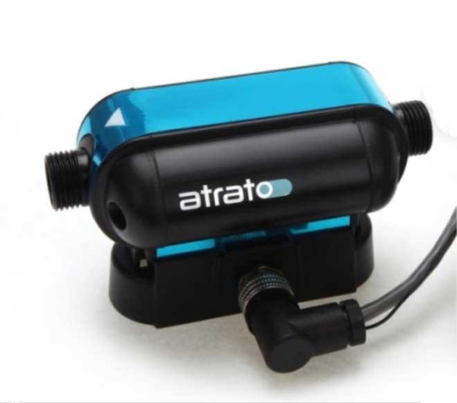 Atrato ultrasonic flowmeter