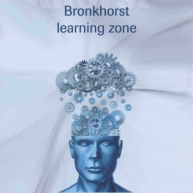 Bronkhorst Learning