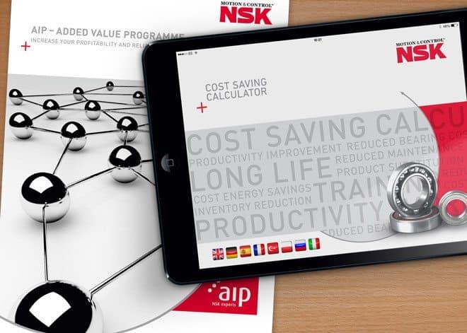 Calculateur de frais NSK