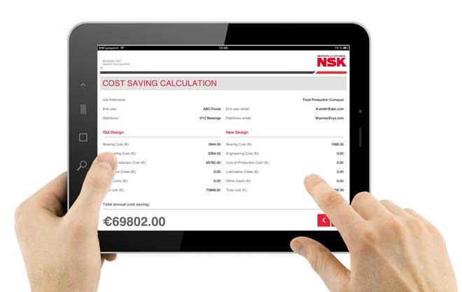 NSKS Solutions App
