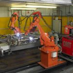 ABB Robotic Automation