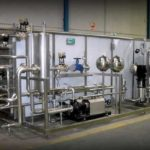 corrugated-tube heat exchangers