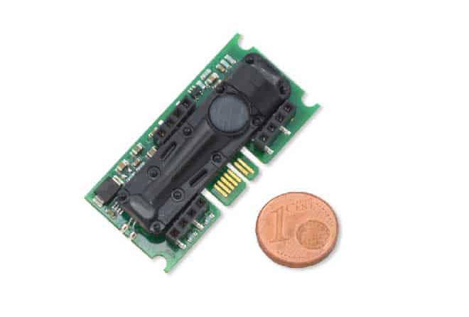 sensor module EE893