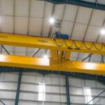 Cranes for oil gas industries