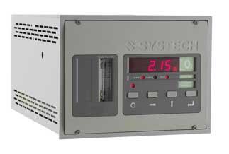 Systech EC900 Sauerstoff-Analysator