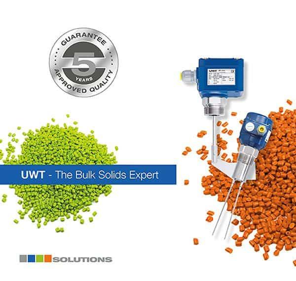 UWT Level Controls