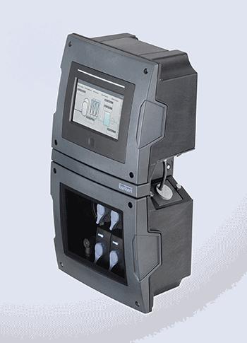 Burkert 289 modulært analysesystem 8905