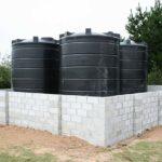 Tanques de Fertilizantes Líquidos