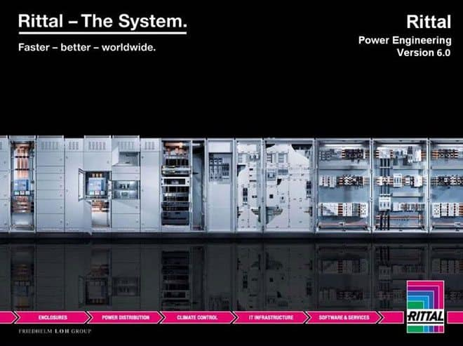 Reliable Power Distribution with RPE Design Software