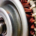 конструкция подшипника электродвигателя
