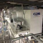 CDS-installatie