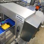 Inspektion Fische vor, die Pakete, die robuste IP69K zertifiziert Phantom mit Händler Regeln der Technik entsprechen