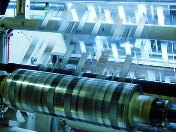 REFLEX project printing
