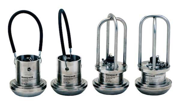 Wing Hammer Union Pressure Sensor