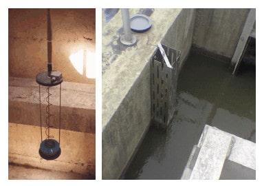 Subestación de Transformador de Detección de Aceite