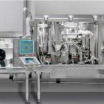 Aseptische Micronizing und Dispensing Isolator
