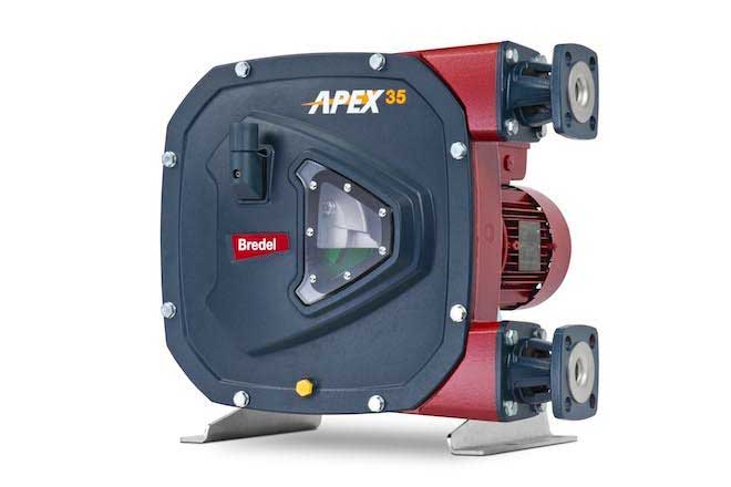 APEX软管泵