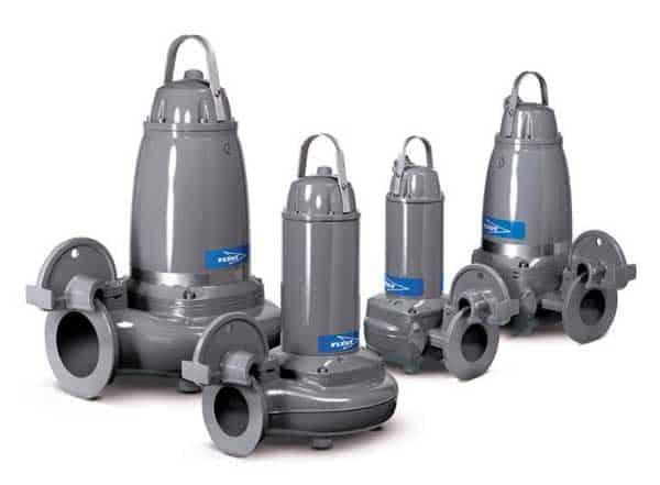 N-pump series