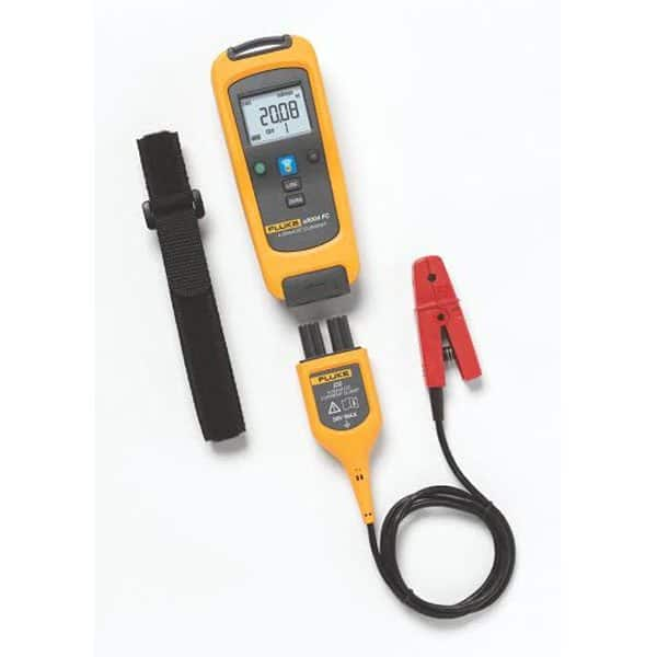 4-20mA DC Clamp Meter Added to Fluke Connect Family - Process Industry  Informer