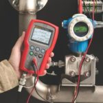 precisione pressione calibratore