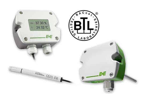 BACnet Interface Transmitter