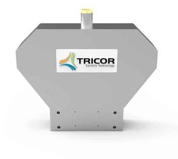 TRICOR Coriolis misuratore di massa