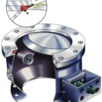 Spherical disc valve design