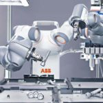Автоматическая автоматизация ABB