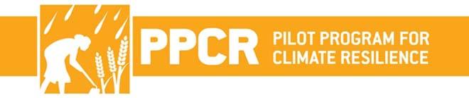 Пилотная программа по устойчивости климата (ППАИК)