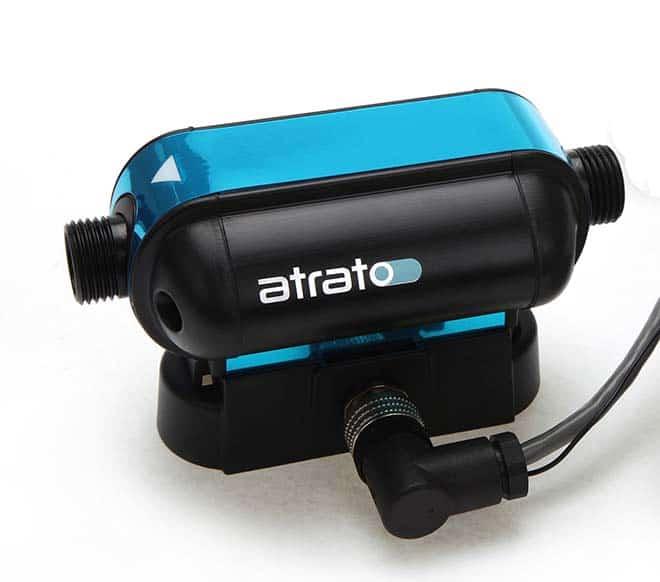 Atrato Ultraschalldurchflussmesser