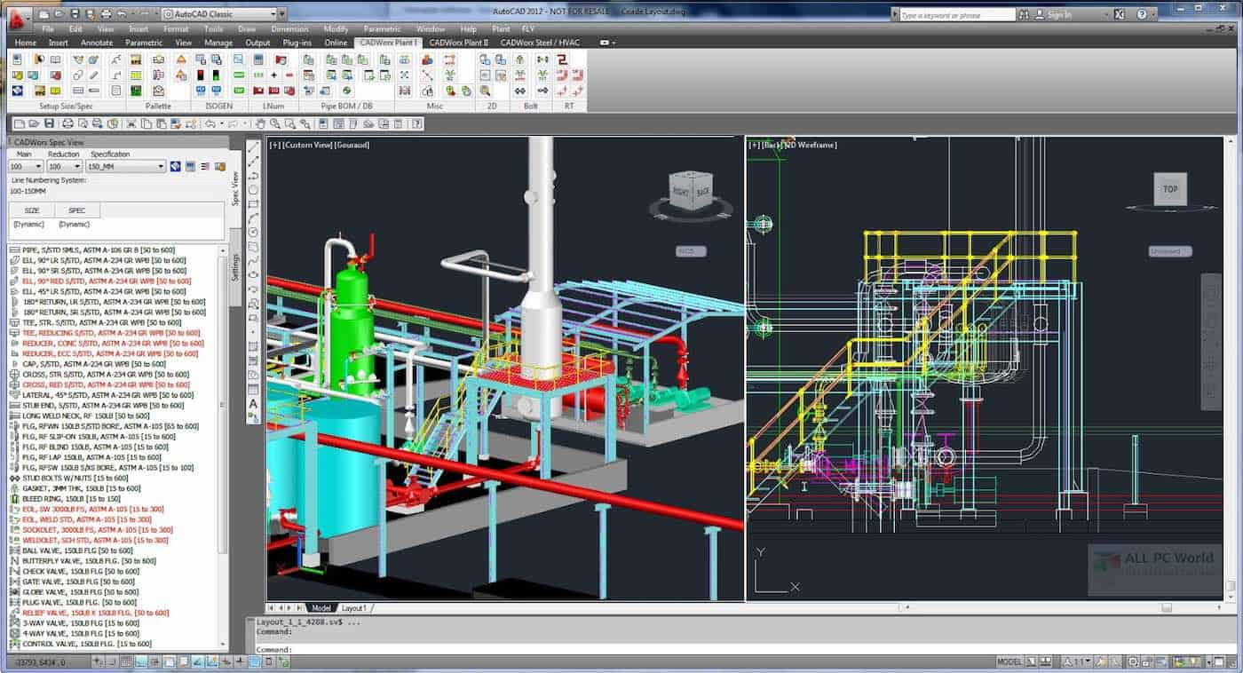 Where To Buy Cadworx Plant Design Suite 2017