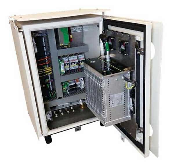 MIX ITOMETER -Instrumentation