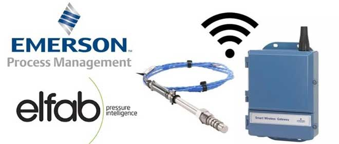 Wireless Elfab Emerson