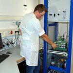 accredited co2 calibration