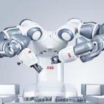Yumi Dual Arm-Roboter