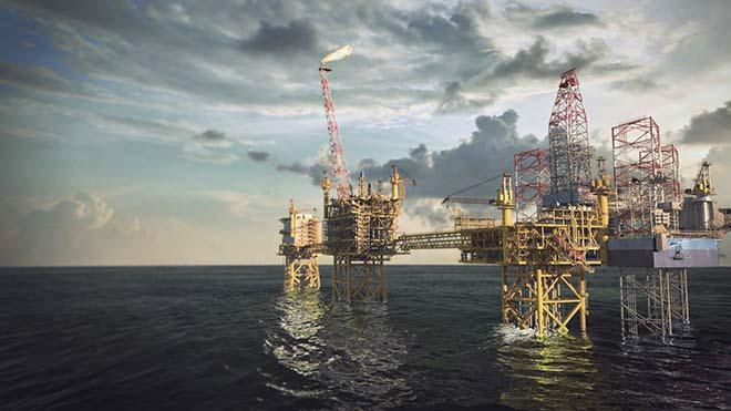 Maersk-Culzean-Topsides