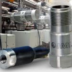 Shear Mode Industrial Accelerometers