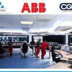 ABB System 800xA control system