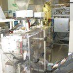 Los detectores de metales son más frecuentes en las líneas de embolsado y VFFS