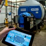 boiler unity control system