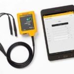 Fluke 154-HART adjoint Calibration