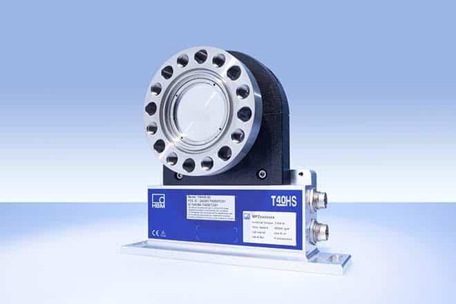 T40HS torque transducer