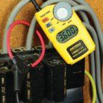 flexibele huidige meters