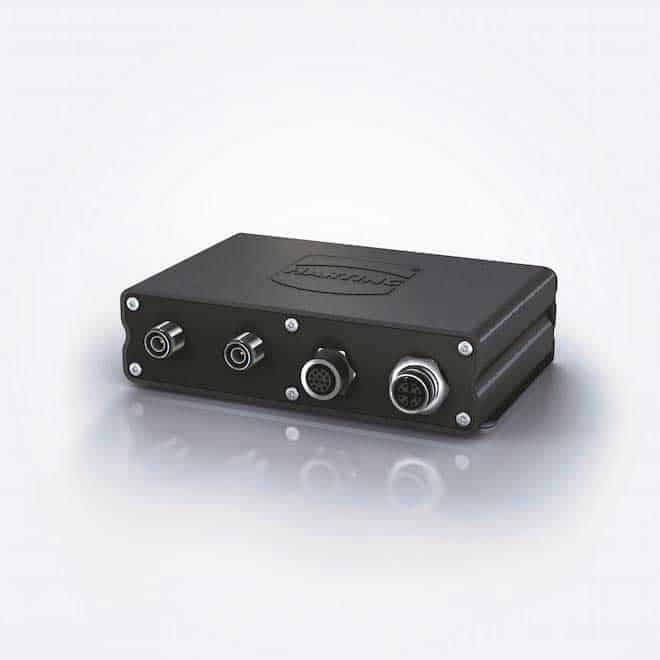 Ha VIS RF R300 Reader