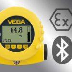 VEGA Bluetooth-Kommunikation