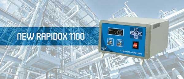 nouvelle 1100 de rapidox