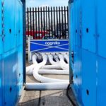Aggreko Cooling System