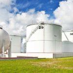Process storage tank maintenance